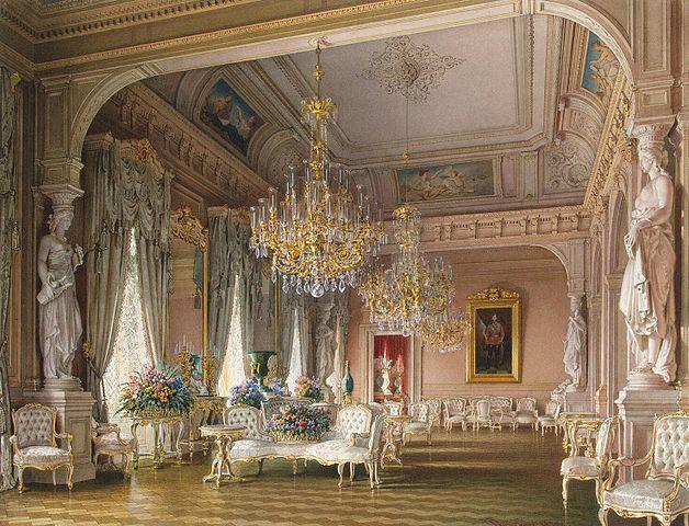 Luigi S Mansion Room Names