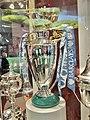 Premier League Trophy at Manchester's National Football Museum (Ank Kumar) 01.jpg