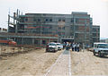 Present Girls hostel in it's construction phase.jpg