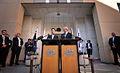 President Lee visiting Australia in March 2009 - 4342430050.jpg
