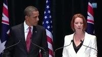 File:President Obama's News Conference with Prime Minister Gillard of Australia.webm