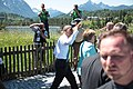 President Obama visits Krün in Bavaria IMG 1272 (18043308384).jpg