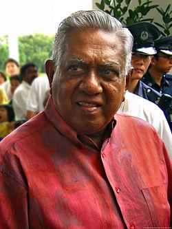 President of Singapore SR Nathan.jpg