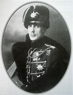 Prince Gabriel Constantinovich of Russia Russian prince