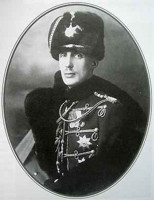 Prince Gabriel Constantinovich of Russia - Image: Prince Gavril