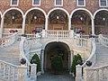 Princely Palace Monaco Stairs 01.JPG