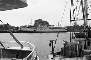 SS Princess Marguerite - Image: Princess Marguerite II in Victoria Harbour BC Canada