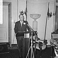 Prins Bernhard installeert curatorium van de Stichting Volk en Verdediging op Pa, Bestanddeelnr 917-2278.jpg