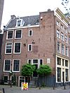 prinsengracht 206 corner with rozenstraat
