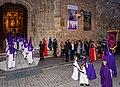 Procesión del Descendimiento de Nuestro Señor en Jueves Santo, Calatayud, España, 2018-03-28, DD 15.jpg