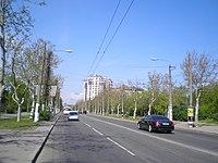 Prospekt Shevchenka.jpg