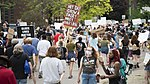 Protest against police violence - Justice for George Floyd, May 26, 2020 04.jpg