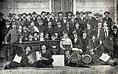 Prvomajska proslava železničarjev v Litiji po prvi svetovni vojni.jpg