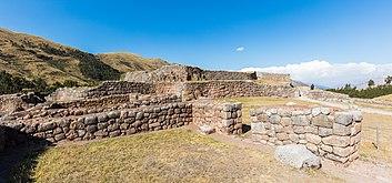 Puca pucara wikipedia la enciclopedia libre for Definicion de terraza