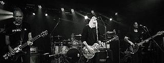 Puddle of Mudd American rock band