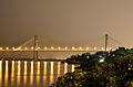 Puente Rosario - Victoria tomada desde un Villa Cariño de Baigorrina..jpg