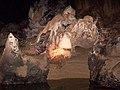 Puerto Princesa Subterranean River Cave, Stalactites, Stalagmites, Palawan, Philippines.jpg