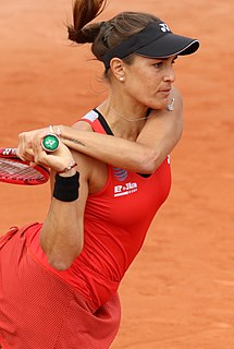 Monica Puig Puerto Rican Olympic gold medalist in tennis