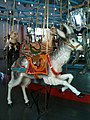 Pullen Park Carousel Animal - Goat.jpg