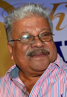 Punathil Kunjabdulla Indian writer