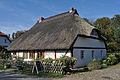 Putgarten, Helene-Weigel-Haus (2011-10-02) by Klugschnacker in Wikipedia.jpg