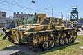 PzKpfw III Ausf J in the Great Patriotic War Museum 5-jun-2014 Side.jpg