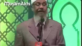 চিত্র:Q&A-Muslim's Choice Dawah or Destruction-by dr. zakir naik.webm