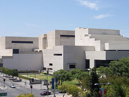 Queensland Performing Arts Centre QPAC Exterior.jpg