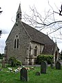 QUEMERFORD, Calne, Wiltshire - geograph.org.uk - 65310.jpg