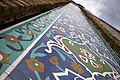 Qazvin Jameh Mosque Mosaic.jpg