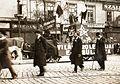 Rákóczi út, 1919. május 1-i felvonulás. Fortepan 75873.jpg