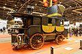 Rétromobile 2016 - Amédée Bollée père - Diligence à vapeur du marquis de Broc - 1885 - 003.jpg
