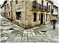 Rúa en Allariz (Provincia de Ourense) 2.jpg