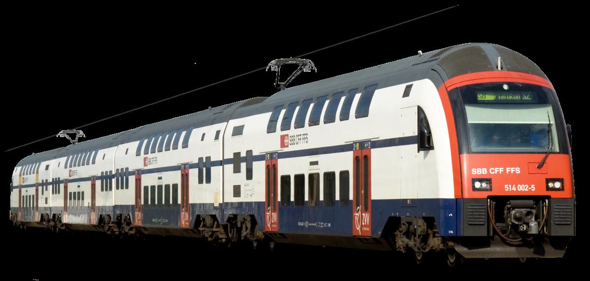 Passenger Train Car No  Turner S Bend