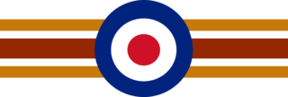 No. 125 Squadron RAF Defunct flying squadron of the Royal Air Force