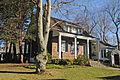 ROMINE-VAN VOORHIS HOUSE, MAYWOOD, BERGEN COUNTY NJ.jpg