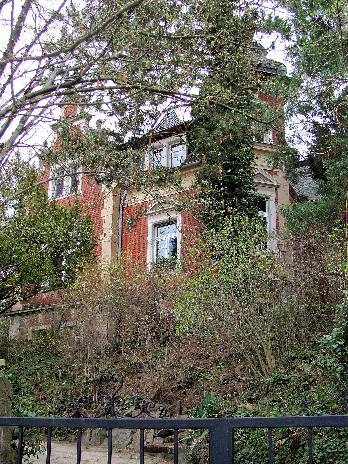 Rotes Haus Radebeul –