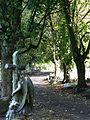 Radnor Street cemetery, Swindon - geograph.org.uk - 1496809.jpg