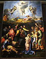 Raffaello, trasfigurazione, 1516-20, 01.JPG