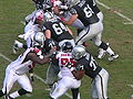 Raiders on offense at Atlanta at Oakland 11-2-08 11.JPG