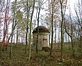 Raikes Mausoleum, Welton - geograph.org.uk - 623812.jpg