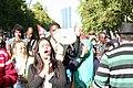 Rally for refugees, Brussels, 11 Sept 2015 (1).jpg