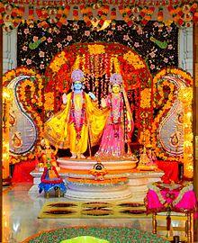 Krishna Hindu Deity Wikiquote