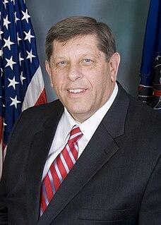 Randy Vulakovich American politician