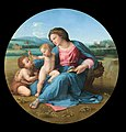 Raphael - The Alba Madonna - Google Art Project.jpg
