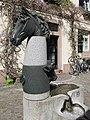 Rappenbrunnen in Durlach - panoramio.jpg