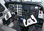 Raytheon 58 Baron AN1214567.jpg