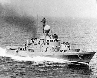 USS <i>Ready</i> (PG-87)