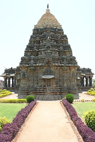 Koppal district - Mahadeva Temple, Itagi