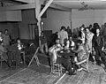 Recreation Hall 1945 Oak Ridge (32387377546).jpg